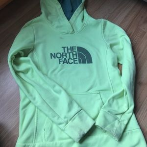 The North Face Sweaters - North face women's hoodie